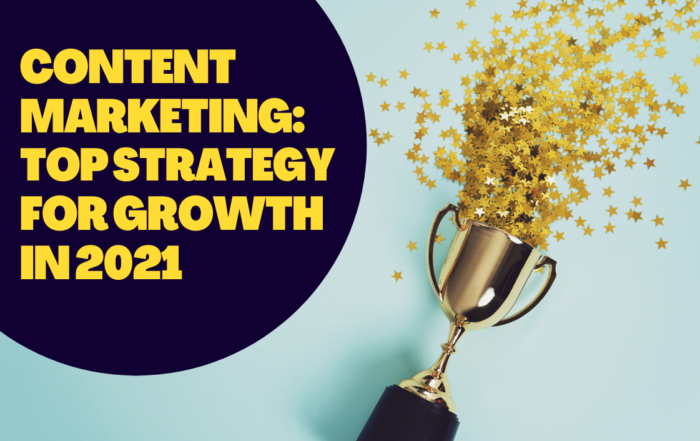 10X Content Marketing Growth