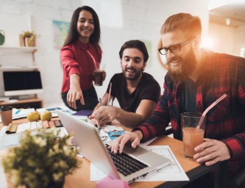 4 Steps to Choosing a Web Development Agency UK-Based