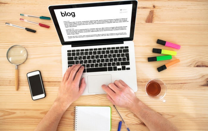 5 Top Tips for Writing Content